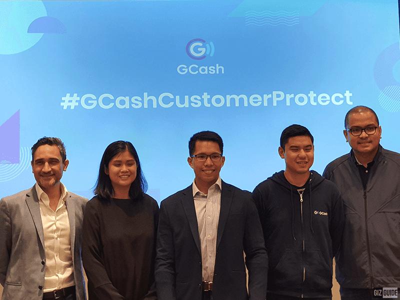 GCash's new Customer Protect Program assures compensation