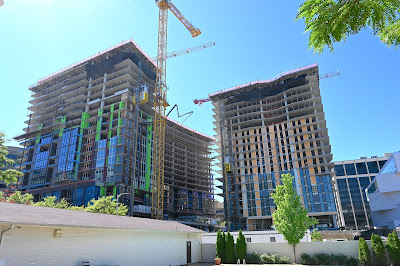 Retail and commercial real estate development news, Arlington Virginia