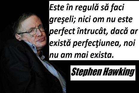 stephen hawking citate Stephen Hawking: Citate, maxime, aforisme   diane.ro stephen hawking citate