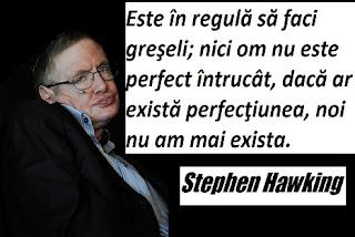 Stephen Hawking: Citate, maxime, aforisme