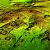 Descubren nuevas estructuras Mayas