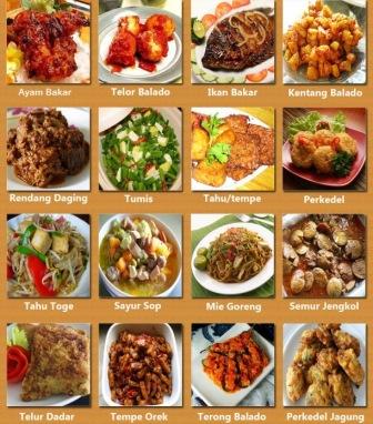 567 resep Hidangan sehari-hari Praktis