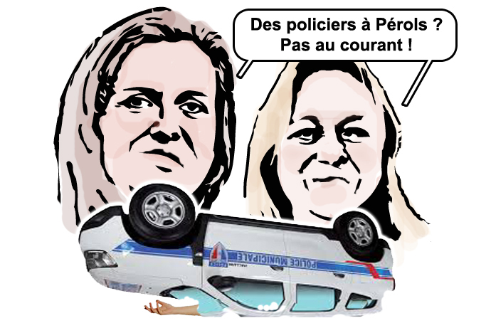 Alliance Isabelle Gianiel et Cathy Prost