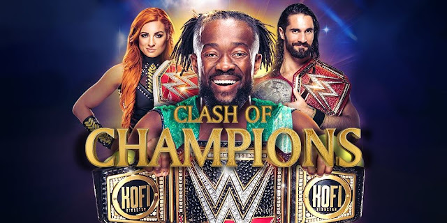 WWE Clash Of Champions Betting Odds Show Possible Upsets