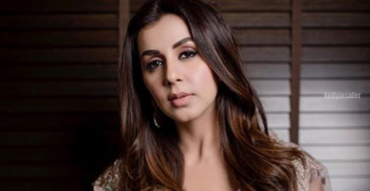 Nikki Galrani shares her COVID-19 experience and recovery