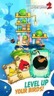 Angry Birds 2 Mod APK - wasildragon.web.idc