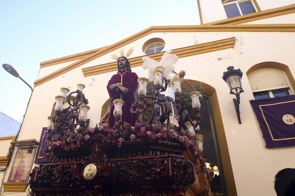 Así celebrará el Viernes de Dolores la Hermandad de Bellavista