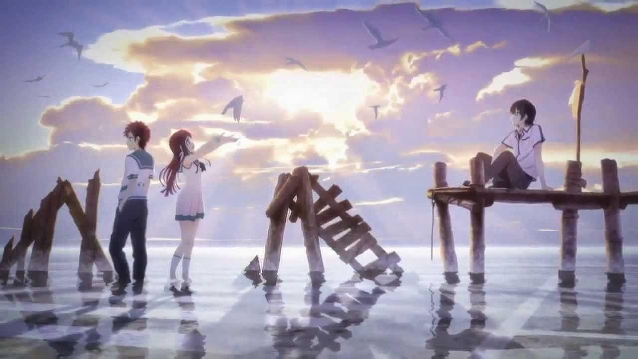 Anime Hujan Anime Wallpapers