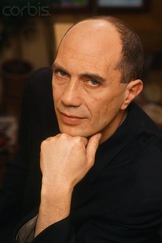 Feodor Atkine