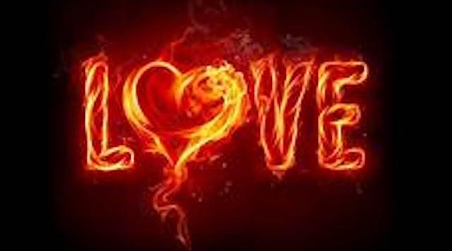 Semuanya Karena Cinta