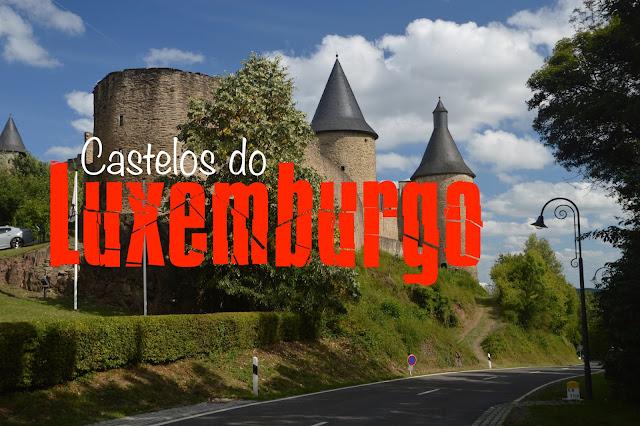 O que visitar no Luxemburgo