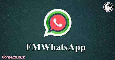 تنزيل واتساب اف ام WhatsApp FM