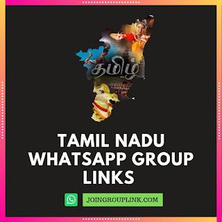 tamil nadu whatsapp group links
