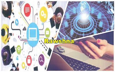 التواصل الرقمي الأمن  التواصل الرقمي يستخدم في العديد من المجالات سواء المجالات الثقافية أو الفن والتعليم والتواصل الاجتماعي وكذلك الاعلام  مخاطر سرقة المعلومات