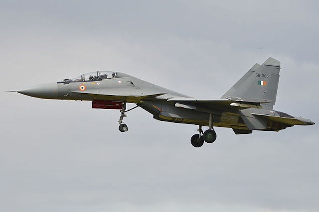 India approves proposal for 33 fighter jets from Russia