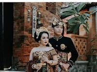 Kearipan lokal Mengenal Upacara Pernikahan/ Pawiwahan Bali