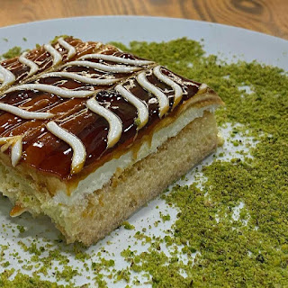 murat baylan patisserie unlu mamüller melikgazi kayseri menü fiyat listesi börek pasta mantı katmer tatlı sipariş