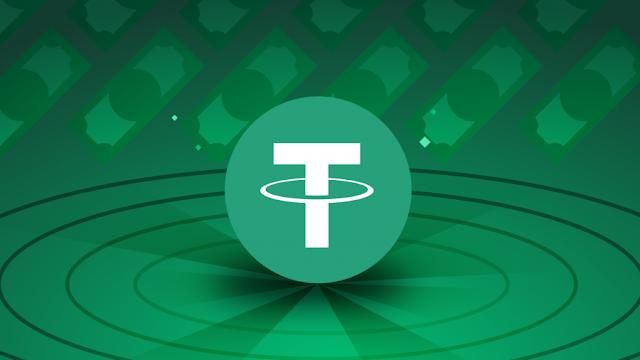 بعض الأفكار حول العملات المستقرة مثل التيثر