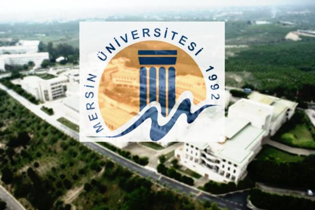 Mersin üni افتتاح التسجيل على جامعة مرسين2019
