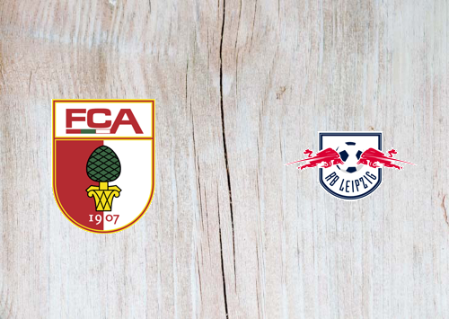 Augsburg vs RB Leipzig -Highlights 17 October 2020