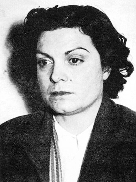 Pilar Prades Santamaría (La envenenadora de Valencia).