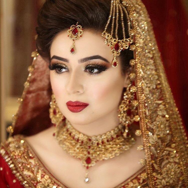 Beautiful Bridal Dress 2021