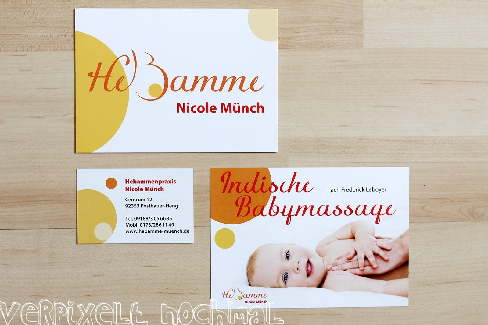 Hebamme Nicole Münch Verpixelt Nochmal