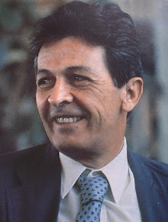 Photo of Enrico Berlinguer