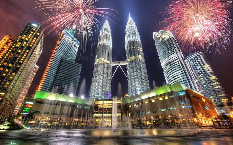 Malaysia Kekal Rekod 10 Negara Destinasi Pelancongan Terbaik Dunia Lapor Euromonitor International London, United Kingdom