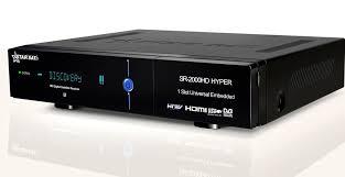 تحديثات اجهزة سيرفر  starsat 2000 hyper-2020 super V2.65 GSHARE الجيشير