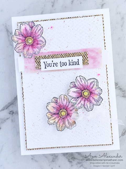 You're Too Kind - Quiet Meadow - #GDP308