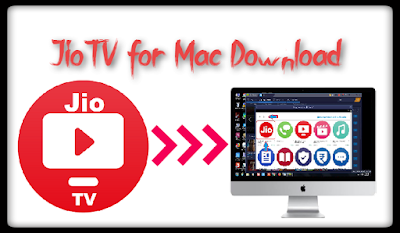 Jiotv for Mac PC