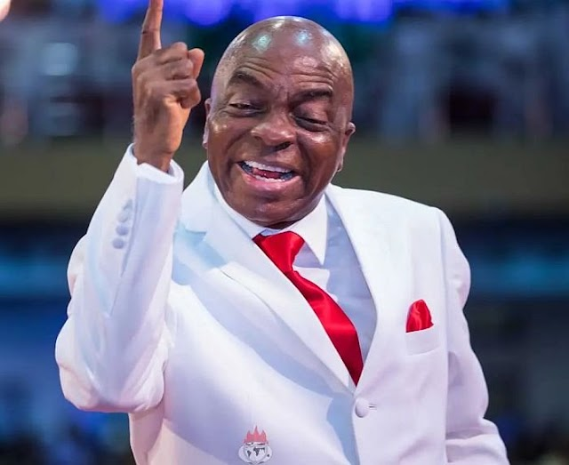 Wow!!! '114 COVID-19 Patients Have Been Healed At Winners Chapel' – Bishop David Oyedepo
