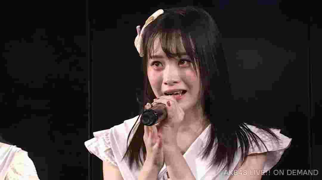 Yokoyama Yui graduate dari AKB48, efek skandal kemarin?