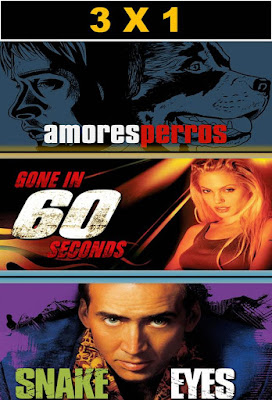 Combo Pack Vol 216 Custom HDRip NTSC Latino