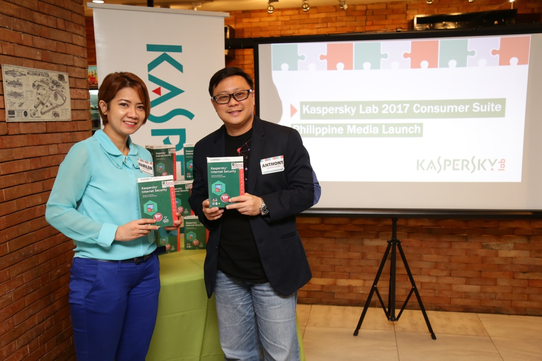 Kaspersky Lab presents new version of its flagship consumer security solution