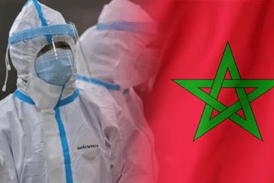 Maroc- 659 contaminations au Covid19 et 19 nouveaux décès en 24H- voici la répartition géographique