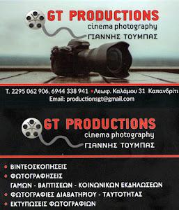 GT PRODUCTION