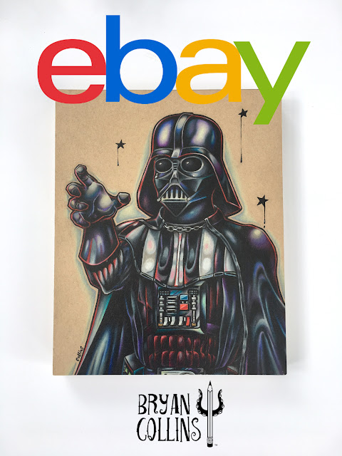 Doing eBay for you. Really.