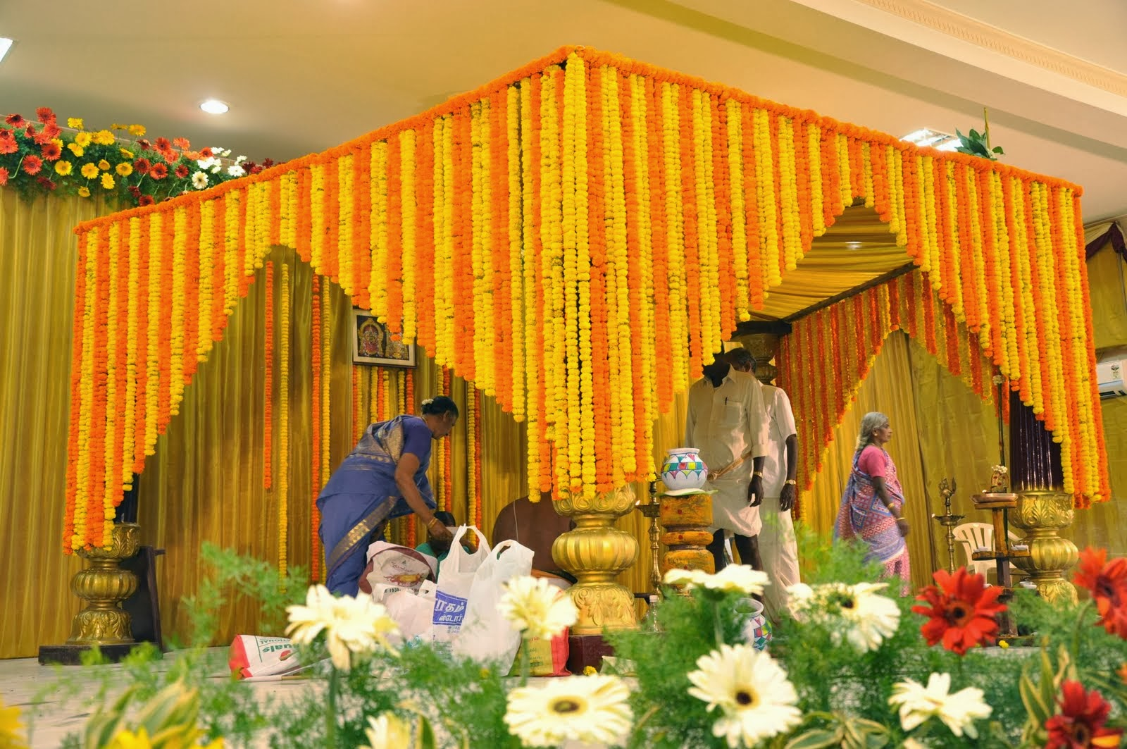 Indian Weddings 16 Tips For Your Home Decoration