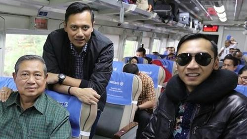Sindir Demokrat, Yusuf Muhammad Usul Ubah Nama Jadi Partai Yudhoyono Indonesia