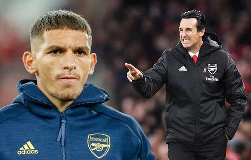 5 thất bại khiến Emery phải khăn gói rời Arsenal 5