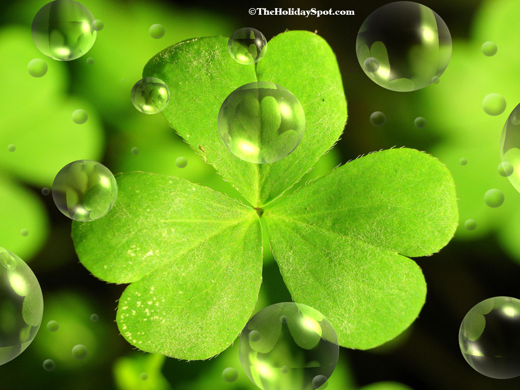 St Patrick Background Images: Happy Wallpaper: St Patrick Day