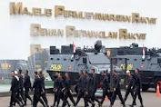 Polri Jelaskan Pengamanan Pelantikan Presiden