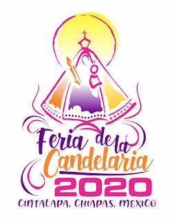 feria de la candelaria cintalapa 2020
