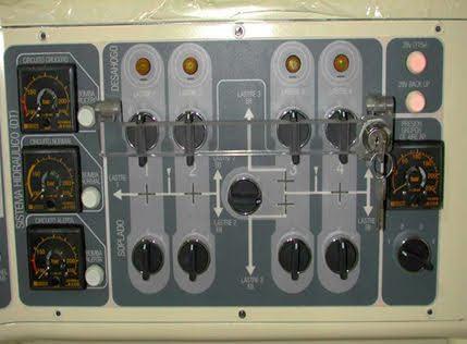 Maniobra de ventilación en abierto (ESUBMAR).