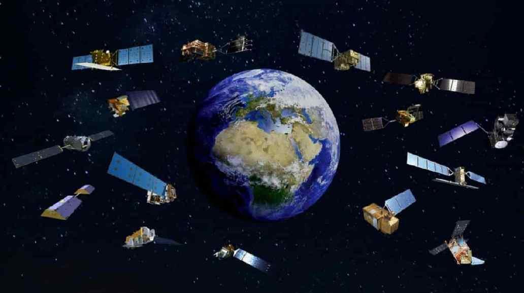 Starlink: Satellites Based Internet Service