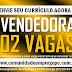 VENDEDORA, 02 VAGAS PARA LOJA DE FARDAMENTOS NO RECIFE