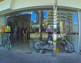 Makavali Clothing Store Paradise Centre