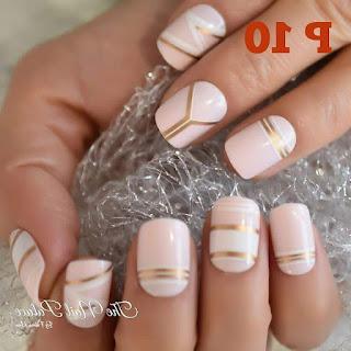 D Nail Art